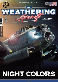 The Weathering Aircraft - Issue 14 (2019-09)