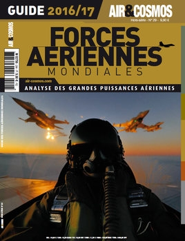 Forces Aeriennes Mondiales (Air & Cosmos Hors-Serie №29)