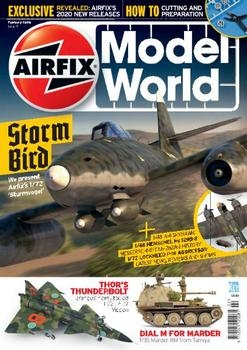 Airfix Model World 2020-02 (111)