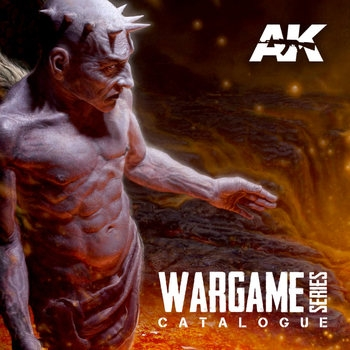 Wargame Serie Catalogue 2019