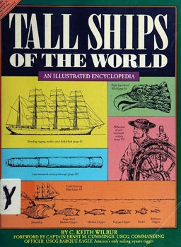 Tall Ships of the World: An Illustrated Encyclopedia