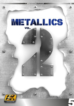 Metallics Vol.2 (Learning Series 5)