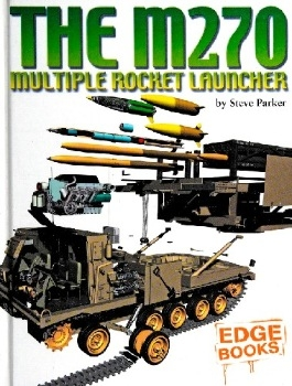 The M270 Multiple Rocket Launcher (Cross-Sections)