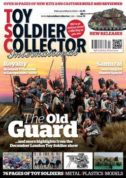 Toy Soldier Collector International 2020-02/03 (92)
