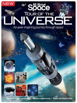 Tour of rhe Universe 4 Ed (All About Space)