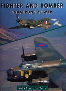 Fighter and Bomber Squadrons at War