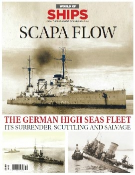 Scapa Flow (World of Ships №20)