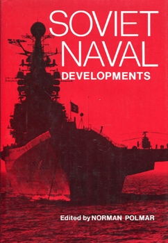 Soviet Naval Developments