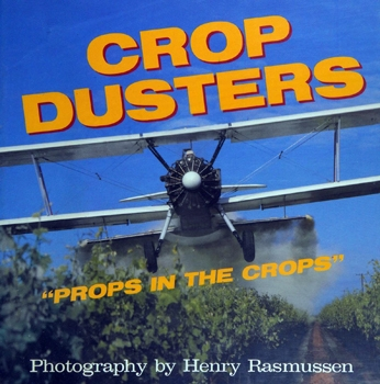 "Crop Dusters: ""Props in the Crops"""