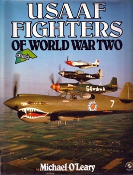 USAAF Fighters of World War Two in Action