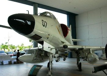 A-4S Skyhawk (Singapore A-4) Walk Around