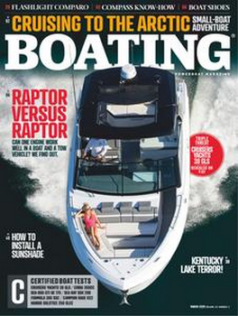 Boating USA - March 2020