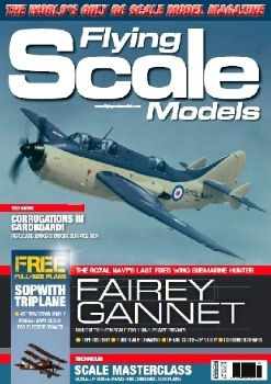 Flying Scale Models 2020-01