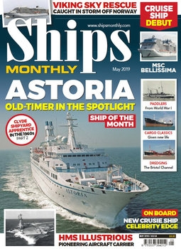 Ships Monthly 2019-05