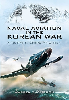Naval Aviation in the Korean War