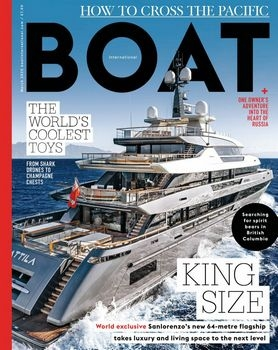 Boat International - March 2020