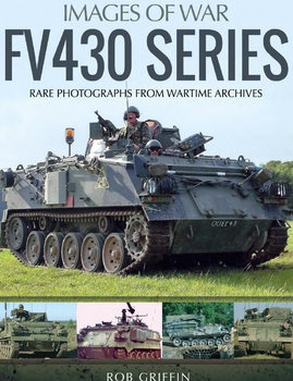 FV430 Series (Images of War)