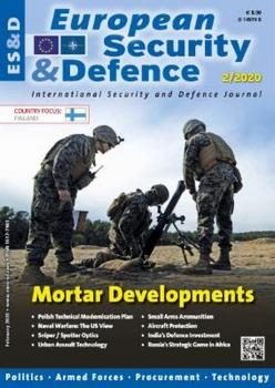 European Security & Defence 2020-02