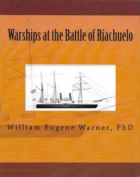 Warships at the Battle of Riachuelo