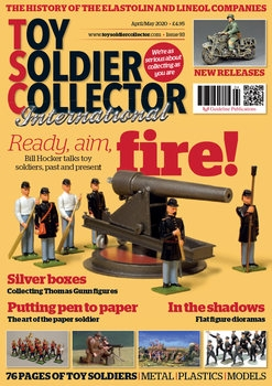 Toy Soldier Collector International 2020-04/05 (93)