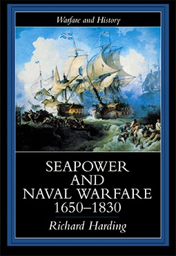 Seapower and naval warfare, 1650–1830