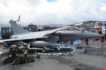 Rafale C (113-GE) Walk Around