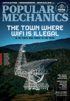 Popular Mechanics USA - May 2020