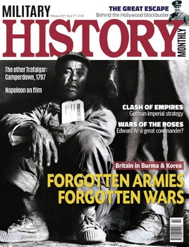 Military History Monthly 2017-02 (77)