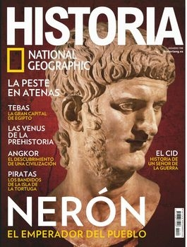Historia National Geographic 2020-06 (Spain)
