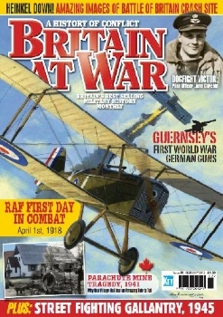 Britain at War Magazine 2013-02