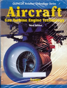 Aircraft Gas Turbine Technology
