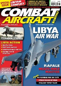 Combat Aircraft Monthly 2011-06