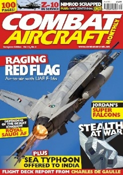 Combat Aircraft Monthly 2011-04