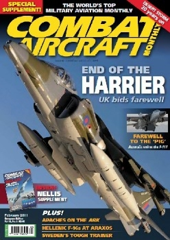 Combat Aircraft Monthly 2011-02