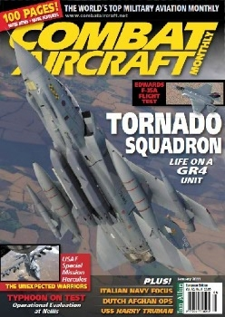 Combat Aircraft Monthly 2011-01