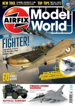 Airfix Model World 2020-07