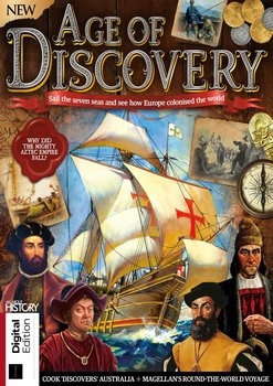 Age of Discovery (All About History)