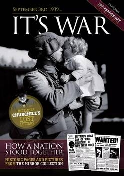 It's War: 70th Anniversary (Daily Mirror)