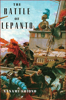 The Battle of Lepanto (Eastern Mediterranean Trilogy)