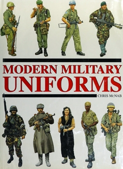 Modern Military Uniforms