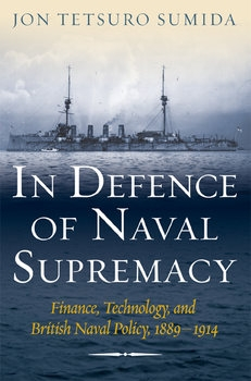 In Defence of Naval Supremacy