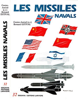 Les Missiles Navals (Collection Docavia №32)