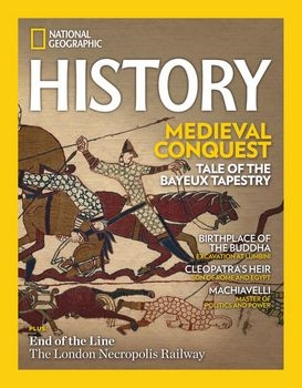 National Geographic History 2020-09