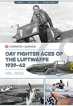 Day Fighter Aces of the Luftwaffe 1939-1942