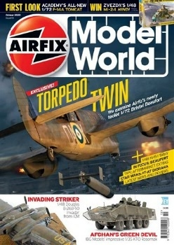 Airfix Model World 2020-10