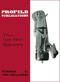 Gee Bee Racers  [Aircraft Profile 51]