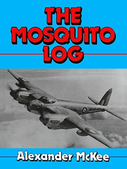 The Mosquito Log (Pictorial presentations)
