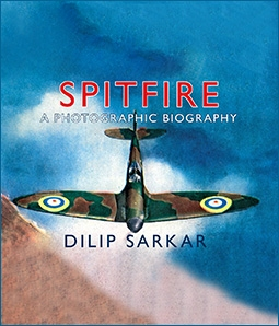 Spitfire a photographic biography