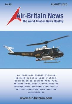 Air-Britain News 2020-06
