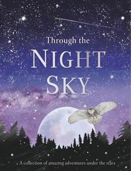 Through the Night Sky: A collection of amazing adventures under the stars (DK)